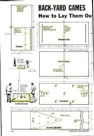 7 Best Horseshoe pit dimensions images | Outside games ...