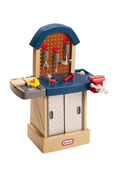 http://www.kidstoysonlineshopping.com/category/little-tikes/ Tikes Tough Workshop