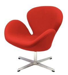 RED WOOL WING CHAIR    Product #: CHA-038  Dimensions: 28''L x 27''D x 32''H  Pieces Avai: 6