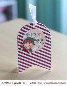 No Peeking was created with Gerda Steiner Designs Peeking Friends stamp set, Stampin up DSP, Pretty Pink Posh Stitched Banner Duo 2 Die and sequin.