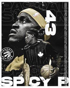 2 on Behance Basketball Posters, Basketball Design, Basketball Art, Soccer, Sports Graphic Design, Graphic Design Posters, Toronto Raptors, Nba Background, All Nba Players