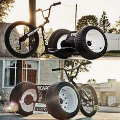 But upgraded Welding Art, Welding Projects, Man Cave Items, Toy Wagon, Fiat 126, Motorcycle Battery, Custom Trikes, Drift Trike, Motorized Bicycle