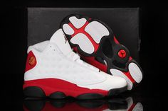 half off 002f6 88e16 Buy Low Cost 2013 New Nike Air Jordan Xiii 13 Mens Shoes White Red from  Reliable Low Cost 2013 New Nike Air Jordan Xiii 13 Mens Shoes White Red  suppliers.
