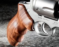 Gemini Customs makes the Ruger Super Redhawk a viable—and beautiful—personal-protection gun.