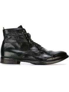 381.15 € Officine Creative lace up boots http://www.farfetch.com/me/shopping/men/officine-creative-lace-up-boots--item-11107289.aspx?storeid=9269&ffref=lp_pic_7_5_