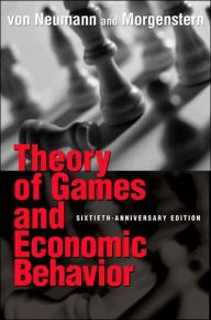 Theory of Games and Economic Behavior (Commemorative Edition) / Edition 60 by John von Neumann Download