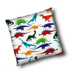 "➤Personalized Stylize, use this throw cushion case to bring the latest color trends and images into your living area or bedroom. It measures about 20"" x 20"", can easily insert standard size cushions. Design by one side.  ➤This throw cushion case can be full bleed printed ideas and creativity by..."