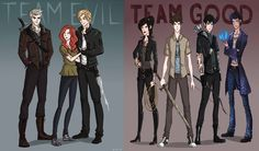 The Mortal Instruments (City of Lost Souls)