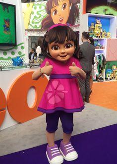 #Dora #DoraAndFriends