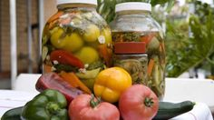EXCERPT: Basics Of Food Preservation Finding out a method to preserve food was becoming important for the expansion and development of mankind. It was necessary to preserve food so that they could live in a particular place and form one community. Preserving food meant that humans would not have to consume the food immediately after its collection.https://www.amazon.com/dp/B01M6UUYZH