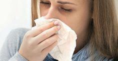 Κρυολόγημα ή αλλεργία; 'Ετσι θα ξεχωρίσετε από τι προέρχεται το συνάχι: http://biologikaorganikaproionta.com/health/245947/