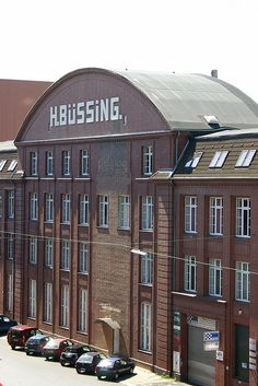H. Büssing, Braunschweig, Germany