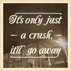 Tear You Apart - She Wants Revenge #lyrics (click through for Photoshop #vintage tutorial) #typography