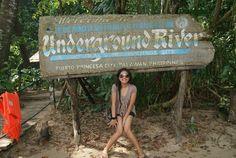 Underground river 💕
