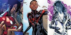 Brian Michael Bendis Reshaped Marvel Comics history | CBR
