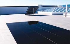 Onyx Solar Walkable Floor