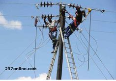 #Cameroun: Les PME tardent à investir dans l'électricité: Ces dernières savent, pourtant, qu'elles ont tout intérêt à se lancer… #Team237