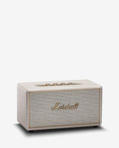Marshall Acton Multi-Room Wifi Speaker 60a7acebe6ac2
