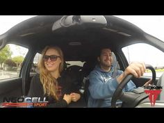 Diaz Bros and Ronda Rousey's Road Trip to the 209 - Episode 4