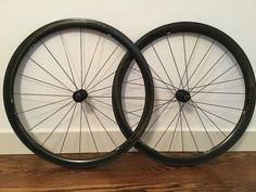 2017 Enve 3.4 SES Carbon Clincher Wheelset DT 240 For sale on Pinkbike buysell