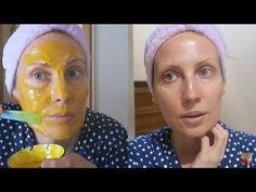 ОМОЛОЖЕНИЕ ЛИЦА. МАСКА С СИЛЬНЕЙШИМ ЭФФЕКТОМ БОТОКСА. МИНУС 5 ЛЕТ! - YouTube Face Yoga, Homemade Skin Care, Belleza Natural, Diy Face Mask, Healthy Lifestyle, Tips, Youtube, Soda, Eyebrow Makeup