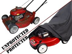 Nice Lawn Mower Cover Waterproof Premium Heavy Duty Manufacturer Guaranteed
