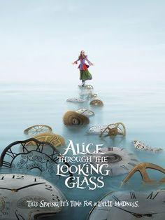 Watch Alice in Wonderland: Through the Looking Glass Click http://moviestreaming.vodlockertv.com/?tt=2567026 Keywords: alice in wonderland through the looking glass alice in wonderland through the looking glass book alice in wonderland through the looking glass trailer alice in wonderland through the looking glass cast alice in wonderland through the looking glass soundtrack alice in wonderland through the looking glass full movie alice in wonderland through the looking glass 1985 alice in…