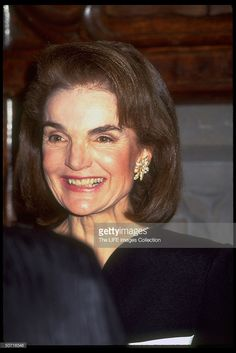 Jacqueline Kennedy Onassis. News Photo | Getty Images