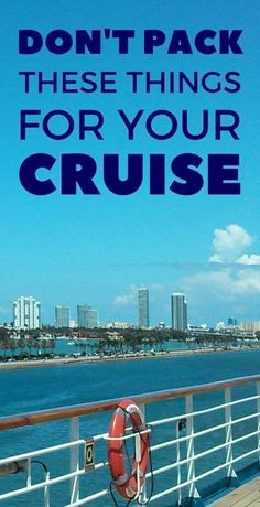 Cruise tips for Caribbean cruise vacation. What to pack for cruise packing list and not. What to wear on a cruise. Carnival, Royal Caribbean, Disney tips. Bahamas Cruise, Cruise Port, Cruise Travel, Cruise Vacation, Travel Packing, Cruise Miami, Vacation Travel, Beach Travel, Cruise Ships