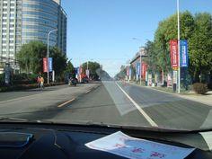 A distanza di due anni sono tornata a Songzhuang, il quartiere degli artisti a circa un'ora dal centro di Beijing.