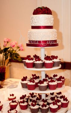 Livre Cake Design Debutant : 1000+ images about cupcake arrangements on Pinterest ...
