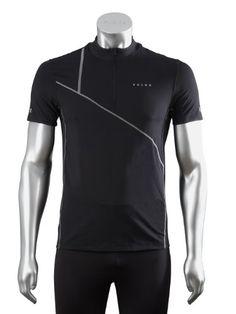Falke - Camiseta de running de manga corta #regalo #arte #geek #camiseta