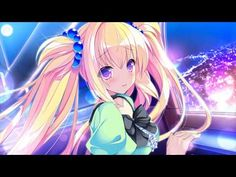 Nightcore Me and My Broken Heart - YouTube