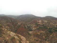 My lastest hike
