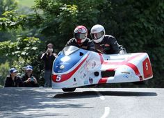 CHANGE IN REGULATIONS FOR 2015 SURE SIDECAR TT RACES