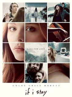 While many of the big moments of If I Stay can be easily dismissed, it's the little ones that elevate the film to at least mixed-bag status.