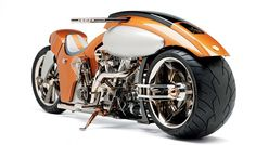Quantam Leap | 12 Amazing Motorcycles That Are True Works of Art [SLIDESHOW]