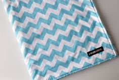 Design Your Own Chevron Baby Blanket Chevrons By by SirBubbadoo, $35.00