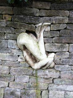 Anna Gillespie: Contemporary Figurative British Scultpure: Back Catalogue