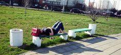 Самый обезличенный парк Москвы — НетЗим