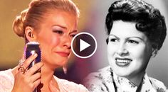 In this stunning performance, not only did LeAnn Rimes take our breath away, but she sang through tears as she paid tribute to the legend, Patsy Cline...