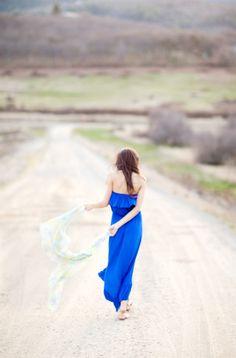 w/ a scarf. Amanda K Photo Art