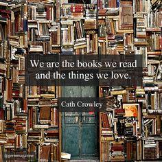 Cath Crowley