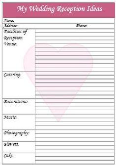 wedding reception dj checklist reception music checklist peach wedding pinterest. Black Bedroom Furniture Sets. Home Design Ideas
