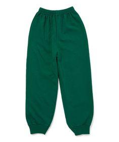 Evergreen Sweatpants - Infant Toddler & Kids