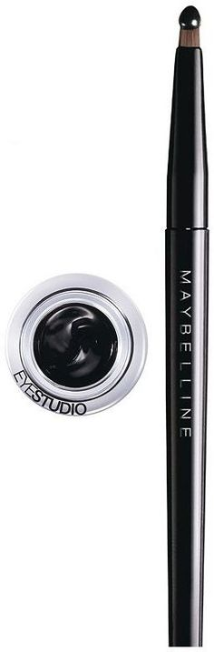 Maybelline Eye Studio Lasting Drama Gel Liner