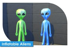Blue's Workshop | Sims 4 Studio