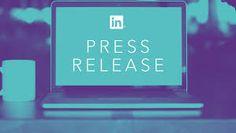 Image result for linkedin press