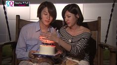 """Super Junior's Heechul and Puff Kuo Come to the End of Their Marriage on """"We Got Married""""   Soompi"""