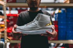 09acdc105de The 20 Most Expensive Sneakers at Malaysia Expo SneakerLAH